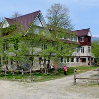 В селе Большой Кичмай