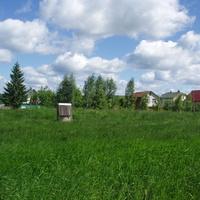 Вид на Ивановское летом