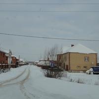 Кленовая улица