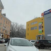 """Торговый центр """"Воскресенск"""""""