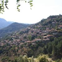Δημητσάνα - Dimitsana