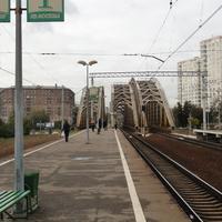 Платформа ЗИЛ (Речной вокзал)