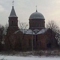кримківський храм