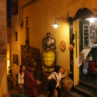 Castelsardo  15.09.2012