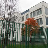 Детский сад 2324 (Марьинский бульвар)