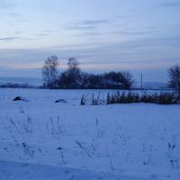 Путринцы зима 2013 года