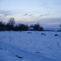 Путринцы 2013 зима