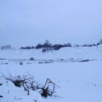 Путринці 2013 зима