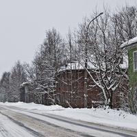 Улица Русанова