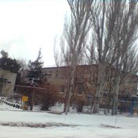 Дитячий садок №5 знаходиться в районі лікарні