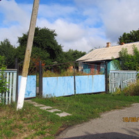 Ворота в школу, детский сад