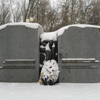 памятник узникам гетто