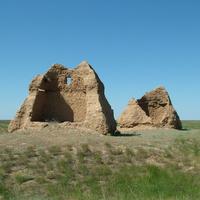 Жұмыр-Сасық қорымы. Базартөбе ауылдық округі