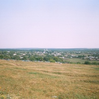 Русаново