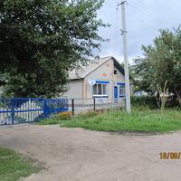 В Первомайском