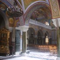 Собор Андрея Первозванного  Ιερός Ναός Αγίου Ανδρέα Πάτρα