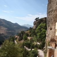 Mega Spileon - Монастырь Мега Спилео