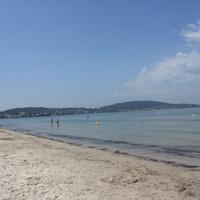 Presqu'île de Giens - полуостров Жьен