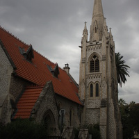Église Reformée de Nice