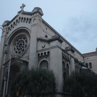 Eglise Saint Pierre d'Aréne