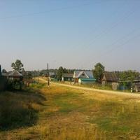 деревня Малеиха