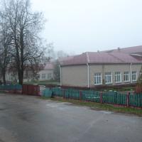Озерская школа.