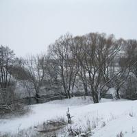 Река Меча