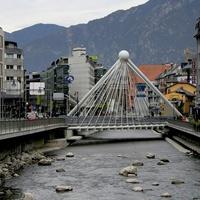 Мост над Валирой