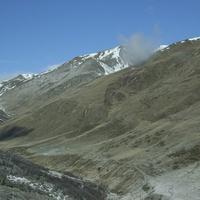 Северная часть Андорры