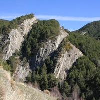В горах Ордино