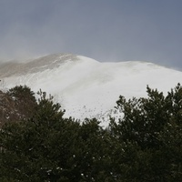 Ветер в горах Ордино