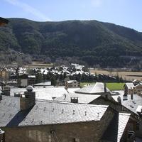 Крыши Ордино
