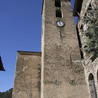 Церковь Святого Корнелиуса и Святого Киприана в Ордино