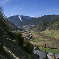 Долина Ордино