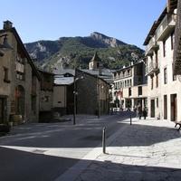 Улица в Ордино