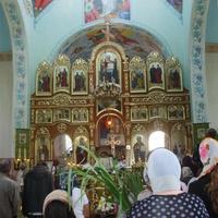 храм Святой Троицы с. Кашперовка