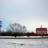 Облик села Красная Поляна