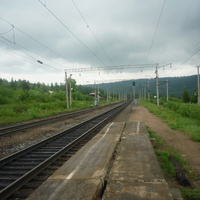 Платформа Селезнёво