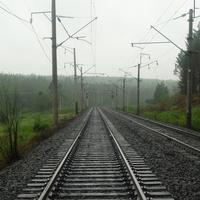 Впереди – станция Чёрная