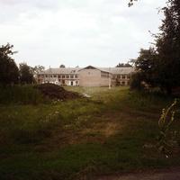 Безпальчівська школа