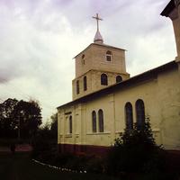 Церква Святого Воскресіння