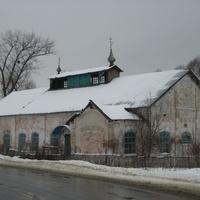 Кияница, церковь