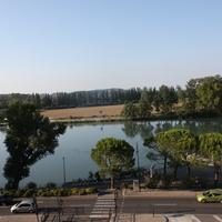 Le Rhône en Avignon