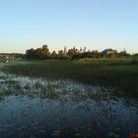 Сийский монастырь