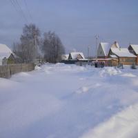 Усть-Пристань