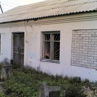 Здание бывшего дома быта