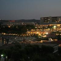 Отель на Родосе