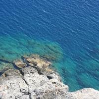 Средиземное море в Линде