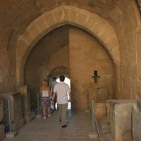 Крепость Рыцарей в Линде