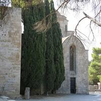 Церквь Богородицы Филеримской